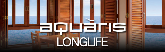 AQUARIS LONG LIFE